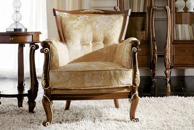 Кресло Boemia