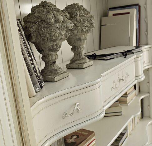 Книжный шкаф Capri
