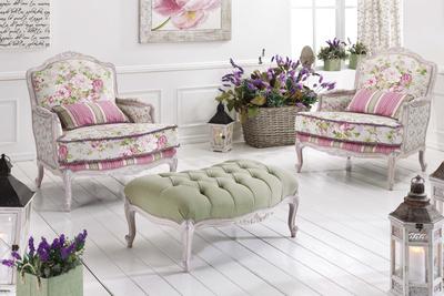 armchair 1491/W