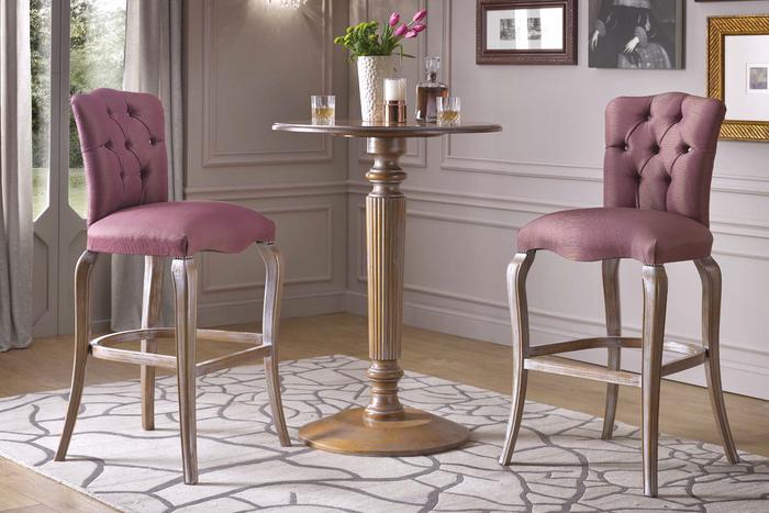 bar chair 2460/W