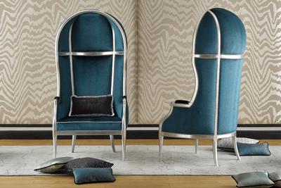 armchair 2595/W