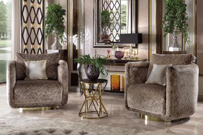 armchair 2644/W