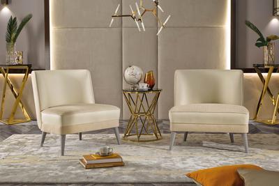 armchair 3001/W