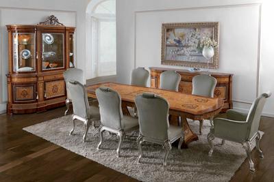 Обеденный стол 3131