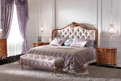 Кровать 3143