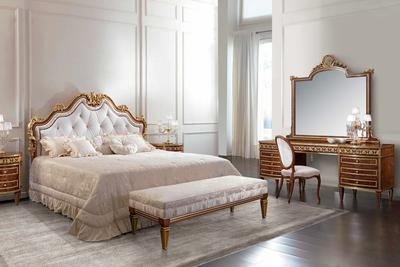 Кровать 3277