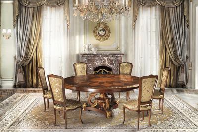 dinner table 60174