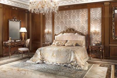 Кровать 60600/TG19