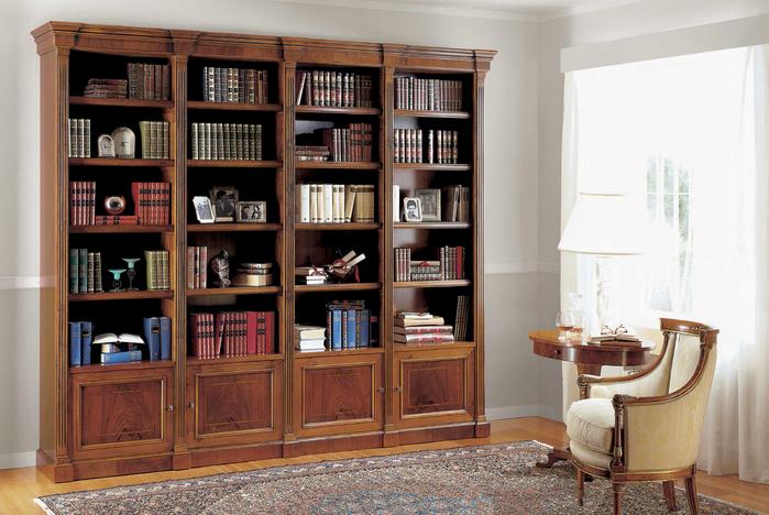 bookcase 717