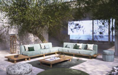 Sofa 9. zero set