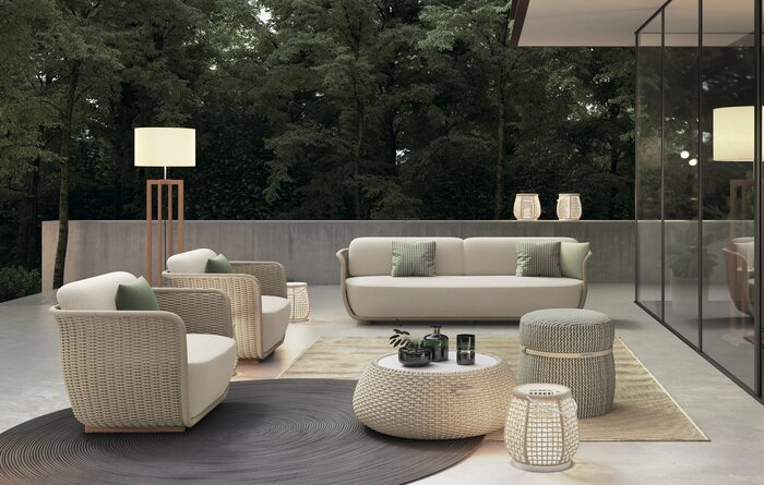 Bellagio Sofa