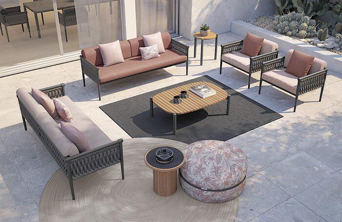 Sofa Dandy 2.0 Divano