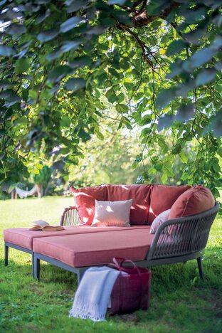 Sofa Dream 2.0 Dormeuse