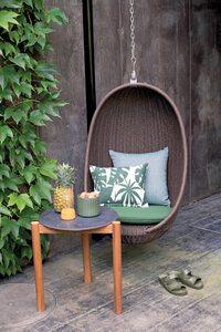 Nest Poltrona Sospesa Chair