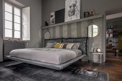 Кровать Auto-Reverse Dream