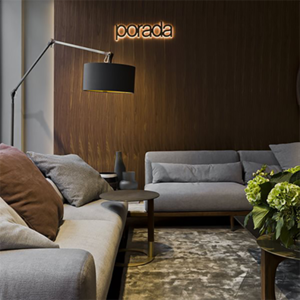 COMFORTABLE FURNITURE WITH A SOUL FROM THE FACTORY PORADA