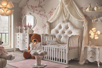 Детская кровать Carmen