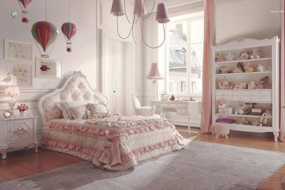 Детская кровать Caterina