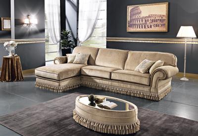 sofa CORINNE