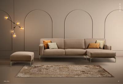 BRERA sofa