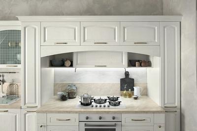 Кухня MIDA 02