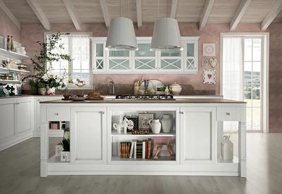 Кухня SINFONIA