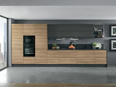 Кухня ISLA 04
