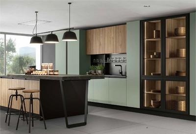Кухня LINEA 01