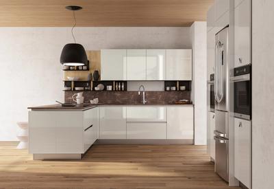 Кухня LUNGOMARE 05