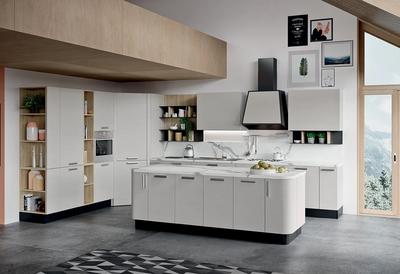 Кухня PARAGON 05
