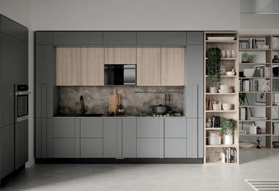 Кухня QUADRA 02