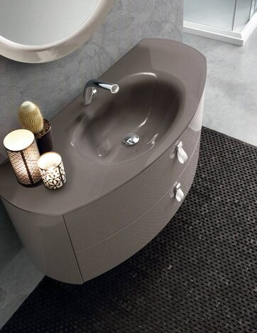 Композиция для ванной