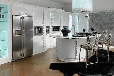 Кухня Diamond