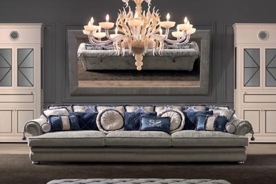 Диван Eduard grand sofa