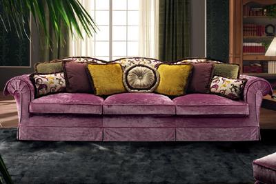 Диван Elegance grand sofa