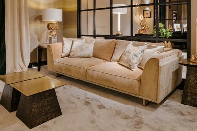 sofa Fred