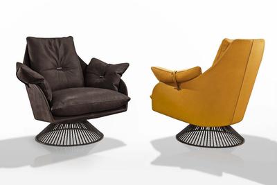 armchair