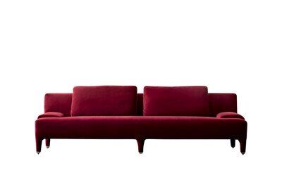 Delta Lineare Sofa