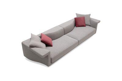 Antelope lineare sofa