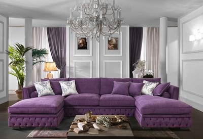 sofa JULIET