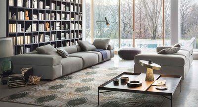 Brick Lane Sofa