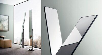 Mir Floor Mirror