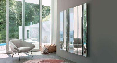 Декоративное настенное зеркало Mirage