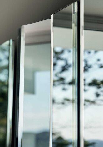 Mirage Decorative Wall Mirror