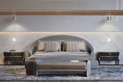 Кровать LETJE1-C