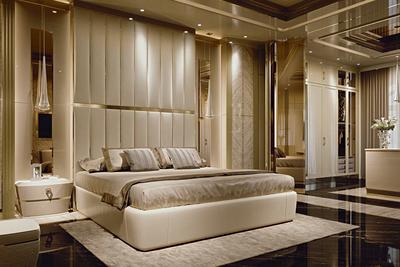 Кровать LETJE4-B