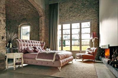 Кровать Ludovica