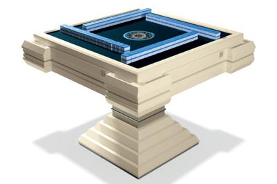 Стол для игры в маджонг