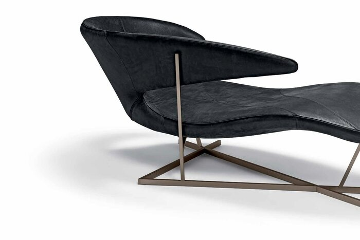 chaise-longue Manta