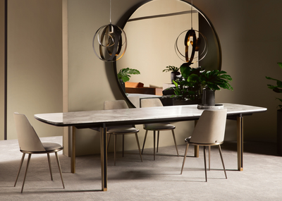 dinner table Mirage